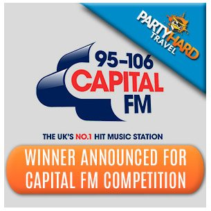 Winner Announced For Capital FM Competition